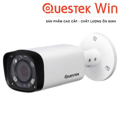 CAMERA HDCVI 4MP QUESTEK WIN WIN-6154S